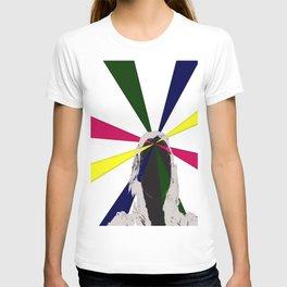Tory Light Head T-shirt