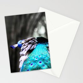 Breathe your own Colors Stationery Cards