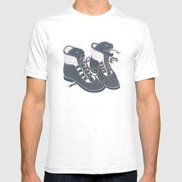 Moray Heels T-shirt