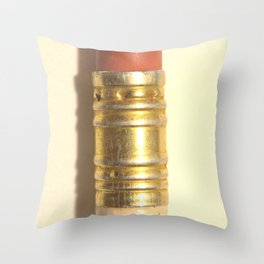 everyday object 5 Throw Pillow