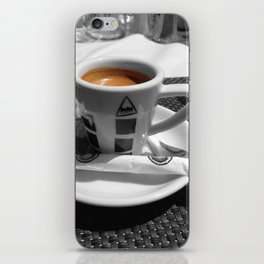 Coffee - espresso iPhone Skin