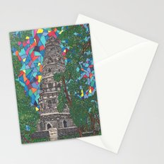Tiger Hill Stationery Cards