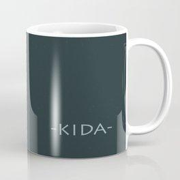 Kida from Atlantis Coffee Mug