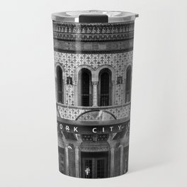 New York City Center. Travel Mug
