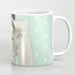 ALPACA - SELFIE Coffee Mug