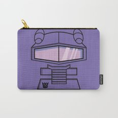Transformers - Shockwave Carry-All Pouch