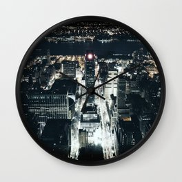 Madison Square Garden Wall Clock