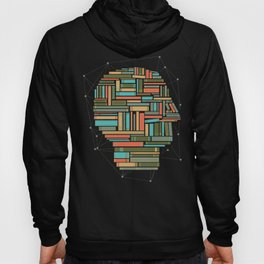 Socially Networked. Hoody