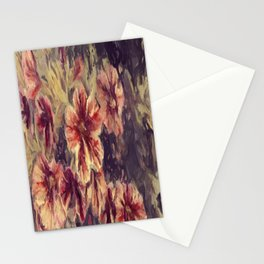 The Painted Flower Stationery Cards