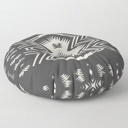 COLORADO ONYX Floor Pillow