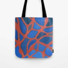 The Wrong Line Tote Bag