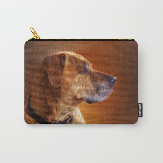 Duke Carry-All Pouch