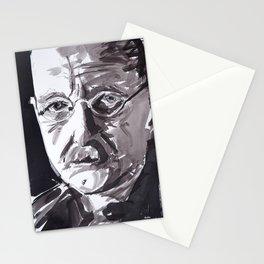 Max Planck Stationery Cards