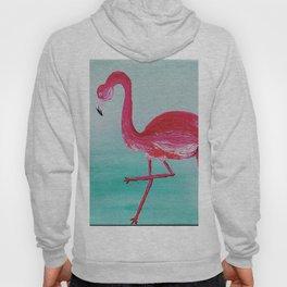 Frank the Flamingo Hoody