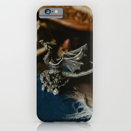 Magical Objects III iPhone Case