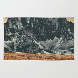 Tombstone Territorial Park Rug