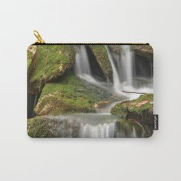 Mossy Rohrbaugh Waterfall Carry-All Pouch
