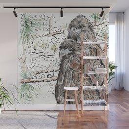 Southwest Florida Eagles Wall Mural