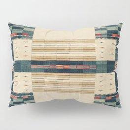 V43 Old Epic Moroccan Carpet Design Pillow Sham