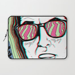 Fix Your Eyes! Laptop Sleeve