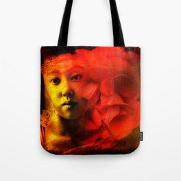 Even in Dreams Tote Bag