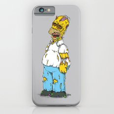Mmmm... Brains! iPhone 6s Slim Case