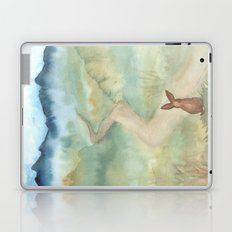 The Long and Winding Road Laptop & iPad Skin