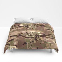 My Most Popular Camo! Comforters
