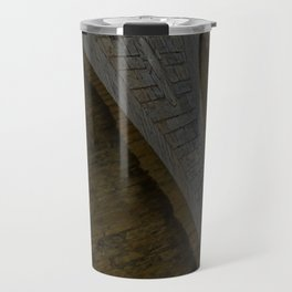 Signs & Structure Travel Mug