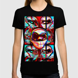 Bending of The Mind T-shirt