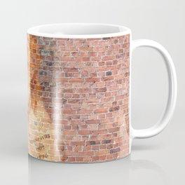Graffiti Wall Painting Renoir Was Here 1876 Coffee Mug