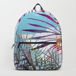 tropical sky Backpack
