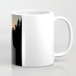 Crown Point Sunrise Coffee Mug