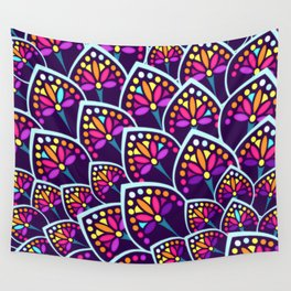 Madeleine Pattern Wall Tapestry