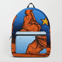 Delicate Arch (Color) Backpack