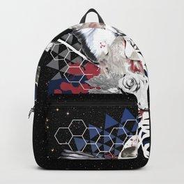 DEPARTED Backpack