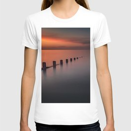 Seascape Sunset T-shirt