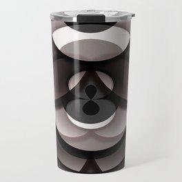 Overlay Doughnut Box Travel Mug