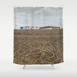 Eastoke 03 Shower Curtain