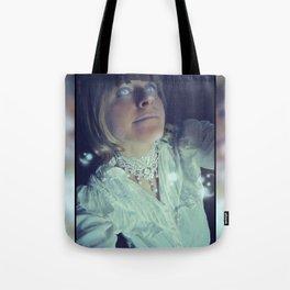 Fantasy Ice Queen Tote Bag