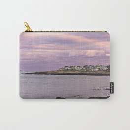 pigeon cove sunset Carry-All Pouch
