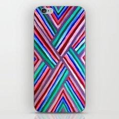 XO iPhone & iPod Skin