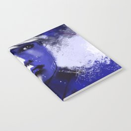 Detroit Become Human: Kara Notebook