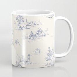 Animal Jouy Coffee Mug