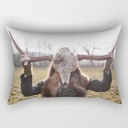 Wild Instincts Rectangular Pillow