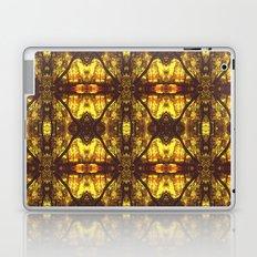 Kaleidoscope Woods Laptop & iPad Skin