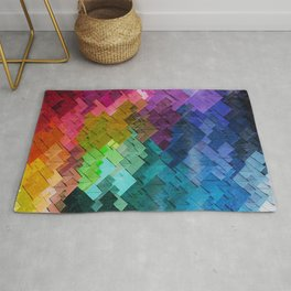 Just colors Rug