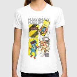 AUSS & AUSS - SEASON 1: THE GIFT - BOOM! T-shirt