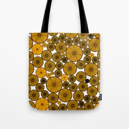 Timber Tote Bag