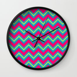 Linda Wall Clock